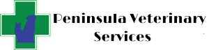 Peninsula Veterinary Services Logo