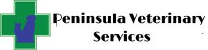 Peninsula Veterinary Services Logo